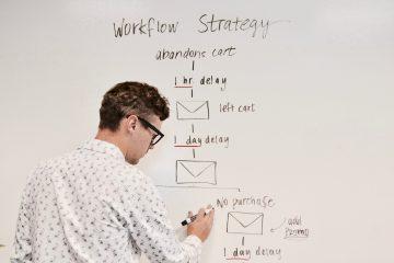 Workflow לעורכי דין ואיך לאפס את תיבת הדואר האלקטרוני שלכם